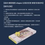 森田 根管糊剂 vitapex 比塔派克斯 根管充填材料